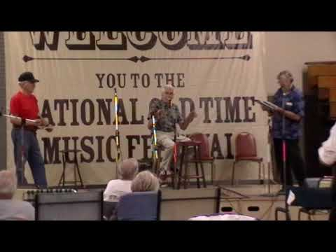 """Bryan Chalker """"International Country CD of the Year"""" 28 August 2017"""