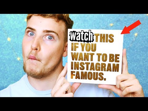32 TIPS TO GROW ON INSTAGRAM from YouTube · Duration:  28 minutes 54 seconds
