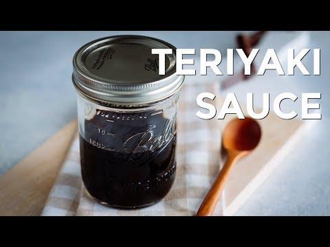 how-to-make-teriyaki-sauce-(recipe)-照り焼きのたれの作り方-(レシピ)