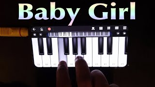 Baby Girl | Guru Randhawa | Dhvani Bhanushali | Walk Band | Janny Dholi | 4k Video