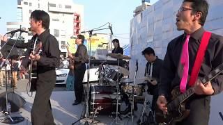 【絹針弘己Special video】日本最大級の合コンイベント 『MITOコン』でのライブ。YESBANDのオリジナル代表曲『絆 KIZUNA』は、NHKラジオ第一放送(5.12)で全国へ紹介 ...