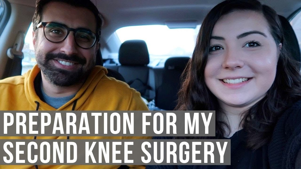 Download Preparing for my Second Knee Surgery | TTO, MPFL, OCA & Lateral Lengthening