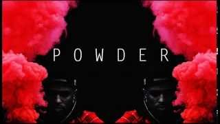 2015 Big Sean x Drake x PARTYNEXTDOOR - Powder - Type Beat (Prod by RB)