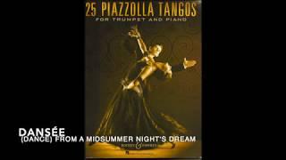 Dansée - Astor Piazzolla