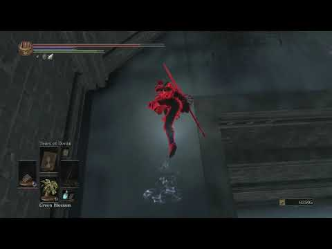 [DS3 Twitch Stream] Gank Spanking (PS4 Invasions)