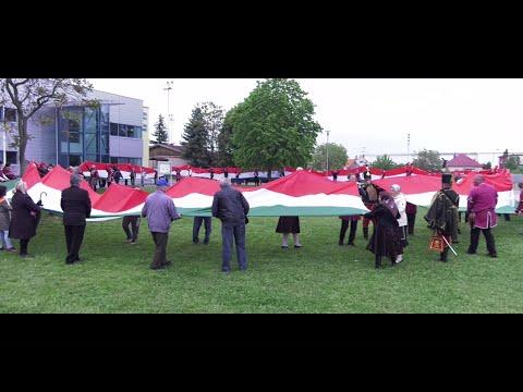 Magyar Majális - videó