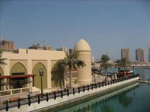 Quelques vues de Doha - Qatar - Septembre 2012