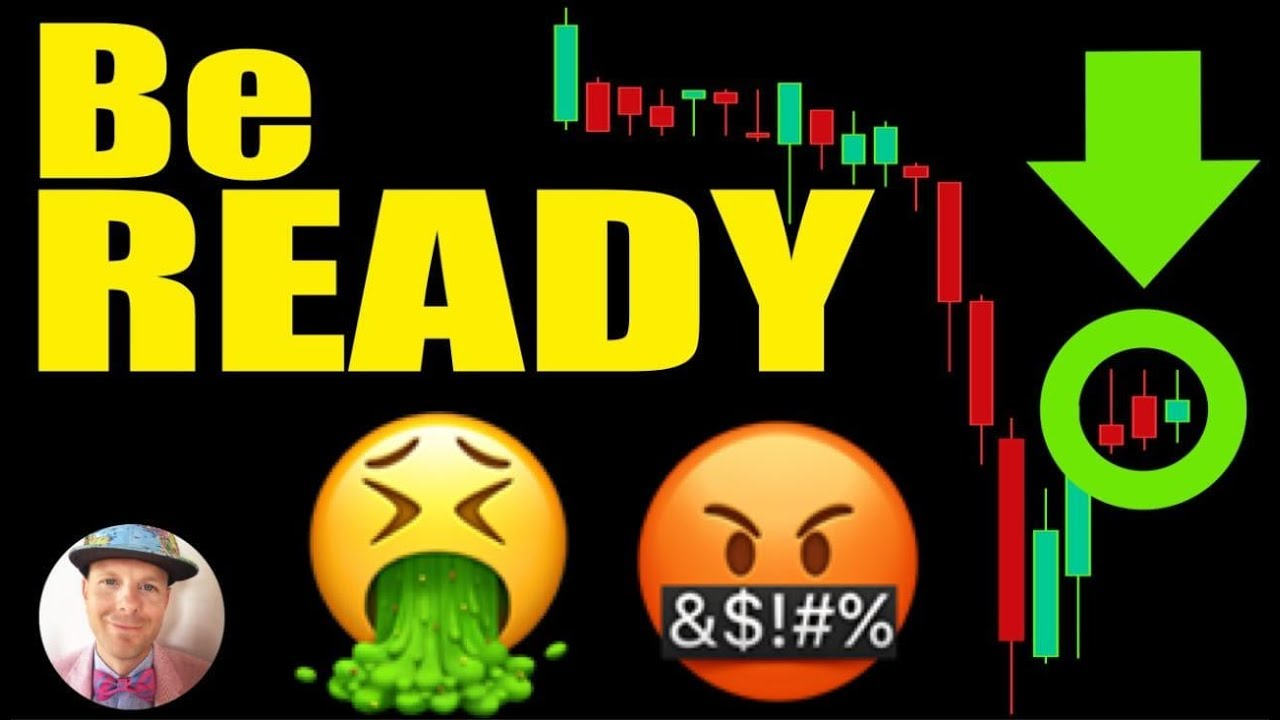 BITCOIN NEXT MAJOR MOVE WILL BE TERRIFYING: HERE'S OUR TARGET (btc crypto news price today ta x