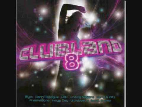 Clubland 8 Wondeful Life