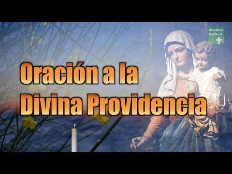 Oración A La Divina Providencia Oraciones Católicas