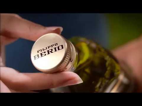 Filippo Berio TV Commercial 2006 - 2013