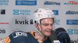11-01-19 interview Lasse S.  Lassen