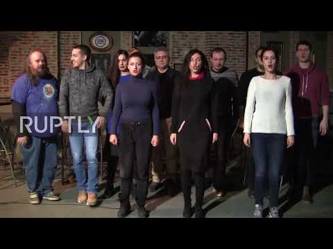 Serbia: Milosevic the Musical to take centre stage in Kosovo