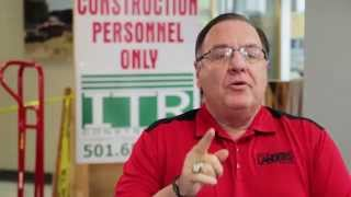 Construction | Steve Landers Toyota in Little Rock, Arkansas