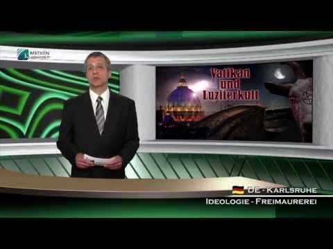 Le Vatican et le culte de Lucifer