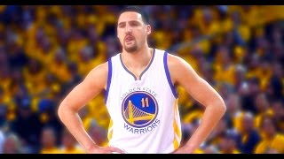 Klay Thompson Mix - Low Life