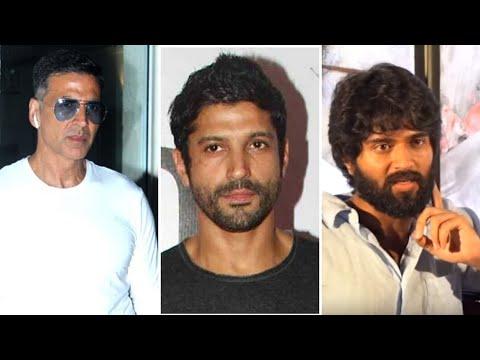 #HyderabadMurder: Akshay Kumar, Farhan Akhtar and other celebs express rage over the brutal killing Mp3