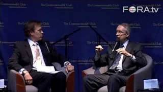 Should the US Stay in Iraq to Fight Terrorism? - Harry Reid