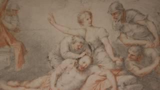 Between Heaven and Hell: The Drawings of Jusepe de Ribera LONG VERSION