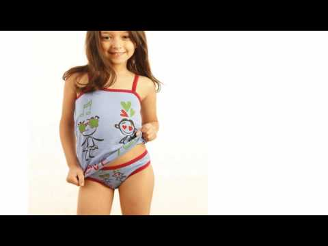 ملابس داخليه للأطفال I Can Kids under wear