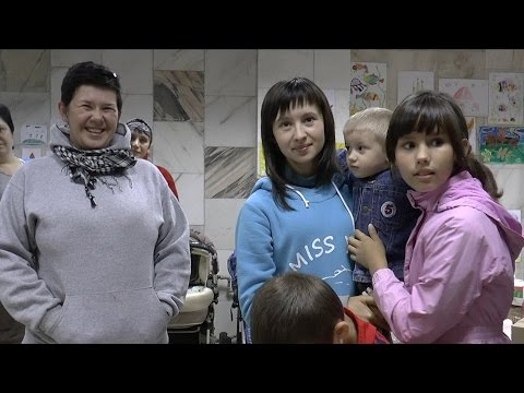 Харцызск - от