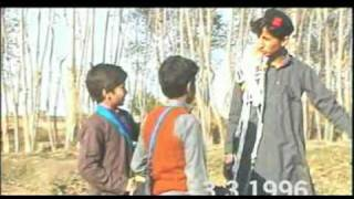 drama maidan pashto PTV