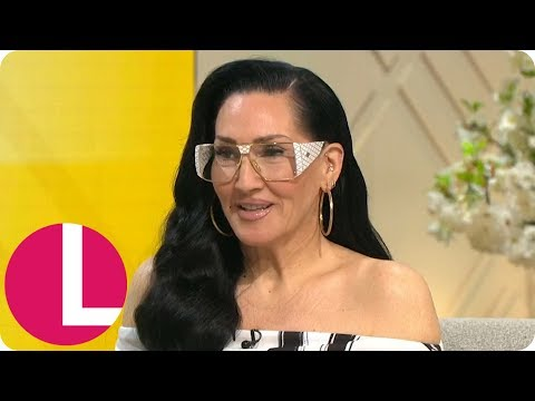 Strictly's Michelle Visage Reveals Her Health Struggles Caused by Breast Implants | Lorraine thumbnail