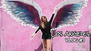 Fotos machen in L.A.🌴😍| Vlog #3