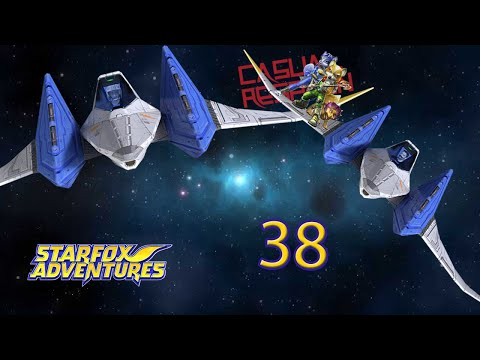 Star Fox Adventures Playthrough Part 15 (FINALE) from YouTube · Duration:  43 minutes 41 seconds