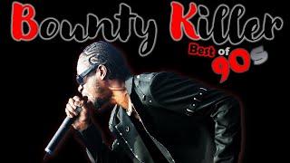 🔥 The Very Best of 90s Bounty Killer (NEW) Mix by DJ Alkazed 🇯🇲