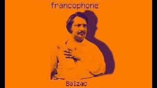 Balzac : Comédie humaine