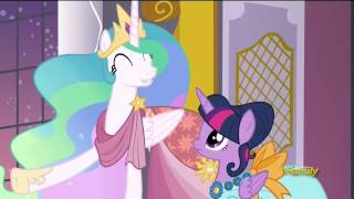 Celestia enjoyed Discord