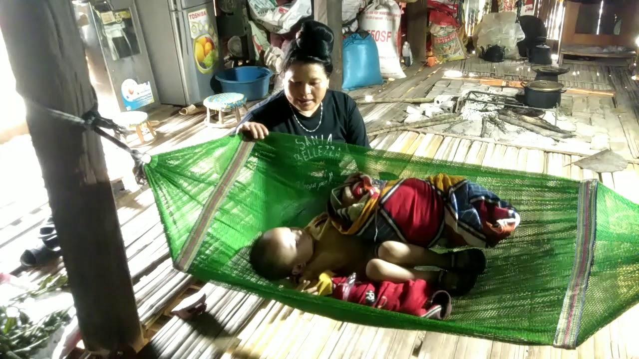 Phim tiếng thái : Cách  Du Con Của Người Dân Tộc Thái Đen Vùng Tây bắc