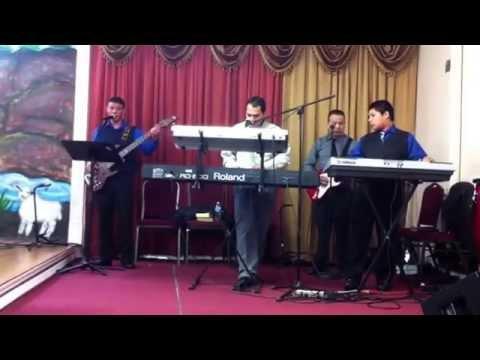 Iglesia de dios manantiales de vida eterna en marshall mo 2014