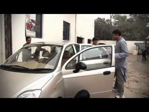 Chevrolet Spark: Consumer Review -  Easy Maintenance