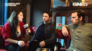 Commix Interview 2012 - Guestlist (HD)