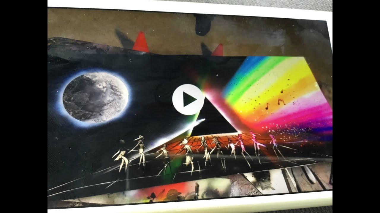 Art Spray Paint Set