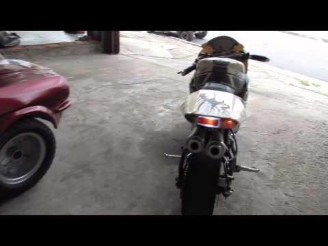 mini mustang mini moto r1
