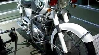 HONDA DREAM 300 CP77 白バイ 交通機動隊 ドリーム 世界のホンダ