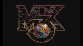 Mortal Kombat 3 (PSX) - Longplay