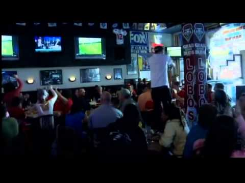 One final 'hurrah' for Coaches Sports Bars and Grill