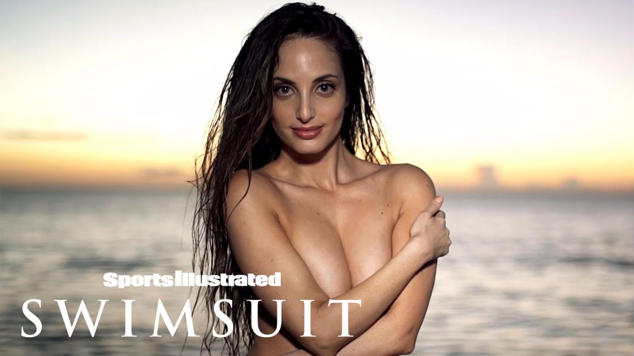 Resultado de imagem para Alexa Ray Joel Gets Sexy, Wants To Be 'Part Of Your World' | Outtakes | Sports Illustrated Swimsuit