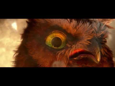 Legend of the Guardians: The Owls of Ga'Hoole AMV (Trintix - Another Day)