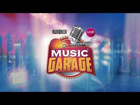 Music Garage - VIU Original