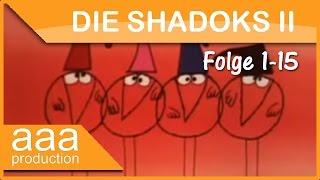 Die Kinder der Shadoks - Folge 1 / 15