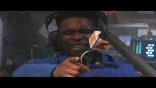 Tempa T, Skepta & JME on the Logan Sama show: 02/03/09 Part 1/2 (HD)