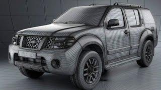 Обзор б/у Nissan Pathfinder. Слабые и сильные стороны