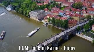 【 旅行 VLOG 專用BGM】 Enjoy - Joakim Karud (輕快 愉快音樂) ( (編輯、作業用)