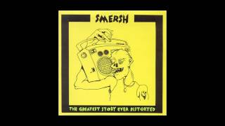 Smersh - Spook House (1988)