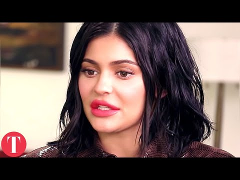 Kylie Jenner Reveals How Pregnancy Changed Her Body Forever